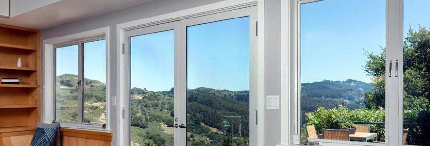 portes fenêtres